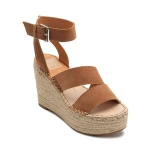 Dolce Vita Shayla Espadrille Wedge Sandal